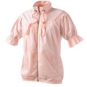 💕Stella McCartney Pleated Sleeve Jacket